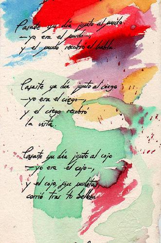 """Tras tu belleza (poema del libro """"Después de todo"""", Paco Azanza Telletxiki)"""