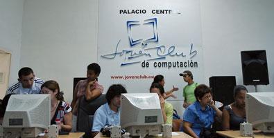 Joven Club de Computación y Electrónica