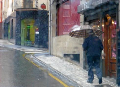 01 / Días de lluvia (Fotos: Paco Azanza Telletxiki)