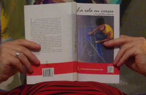 Disfrutando de la Poesía (Foto: Paco Azanza Telletxiki)