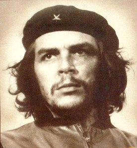 Ernesto Che Guevara (Foto: Alberto Korda)