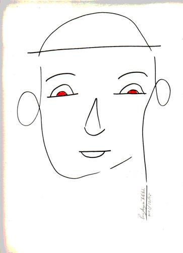 2014 (Dibujo: Paco Azanza Telletxiki)