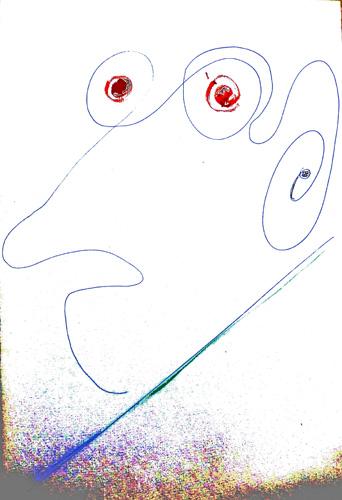 1988, (Dibujo: Paco Azanza Telletxiki)