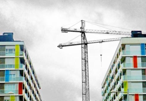 Construyendo hipotecas, 2013 (Foto: Paco Azanza Telletxiki)