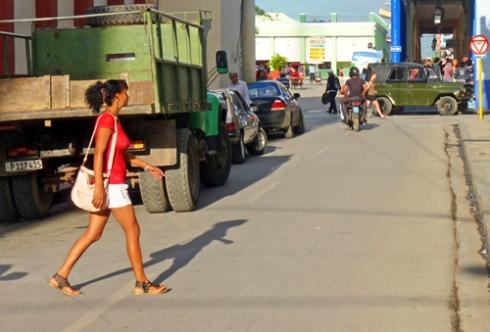Calle José Martí, Cuba (12), 2015 (Foto: Paco Azanza Telletxiki)