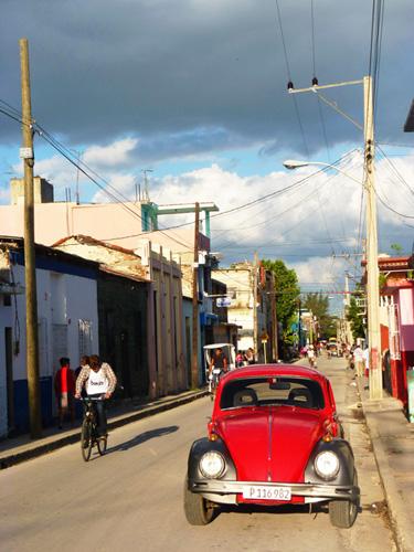 Calle Frexes, Ciudad de Holguín, Cuba (16), 2015 (Foto: Paco Azanza Telletxiki)