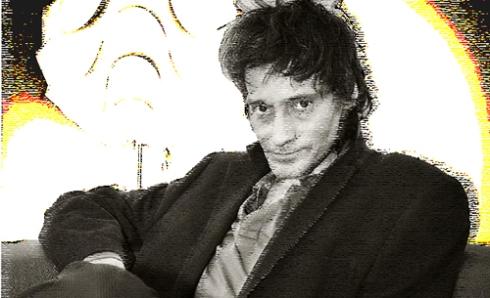 Antonio Vega (Imagen manipulada por Baraguá)