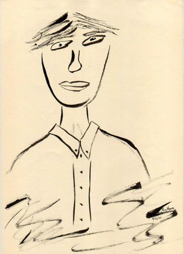 2003 (Dibujo: Paco Azanza Telletxiki)