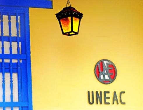 Sede provincial de la Unión de Escritores y Artistas de Cuba, Ciudad de Holguín (22), 2015 (Foto: Paco Azanza Telletxiki)