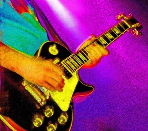 Guitarrista (03), 2013 (Foto: Paco Azanza Telletxiki)