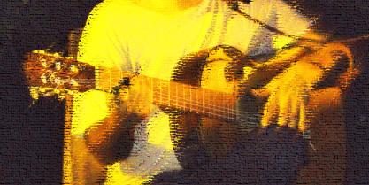 Guitarrista x