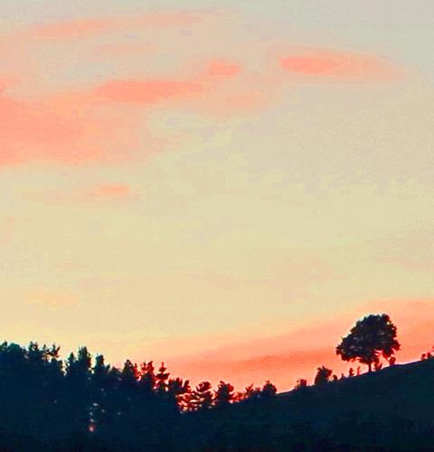 El crepúsculo del día, 2014 (Foto: Paco Azanza Telletxiki)
