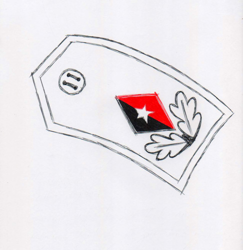 Dibujo: Paco Azanza Telletxiki