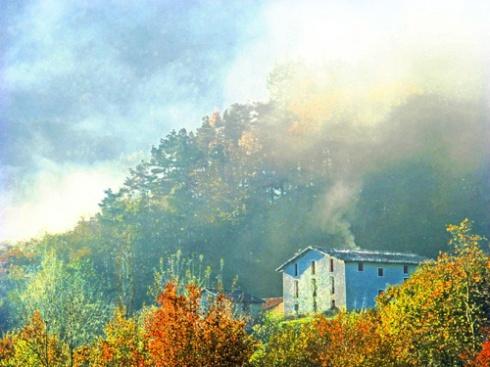 Días de otoño, 2013 (Foto: Paco Azanza Telletxiki)