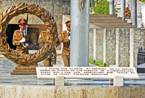 La misma Guardia (Foto: Paco Azanza Telletxiki)