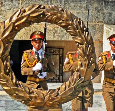 La misma Guardia (Foto: Paco Azanza Telletxiki, 2009)