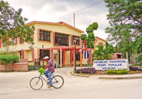 Calle Frexes, Ciudad de Holguín, Cuba (29) Foto: Paco Azanza Telletxiki)