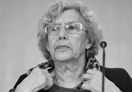 Manuela Carmena, una comunista renegada al servicio de la extrema derecha venezolana